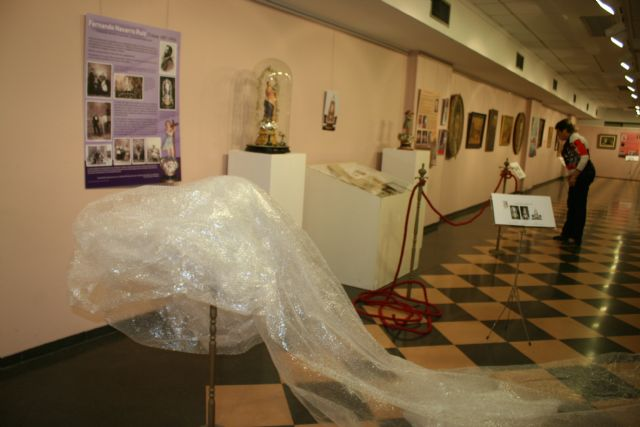 Se decide desmontar la exposición conmemorativa del Centenario de la Ciudad Totana, in centesimo anno suo - 4, Foto 4