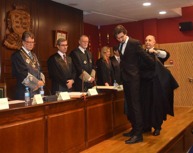 El Colegio de Abogados de Murcia presenta su renovada sede en una jornada de puertas abiertas - 5, Foto 5