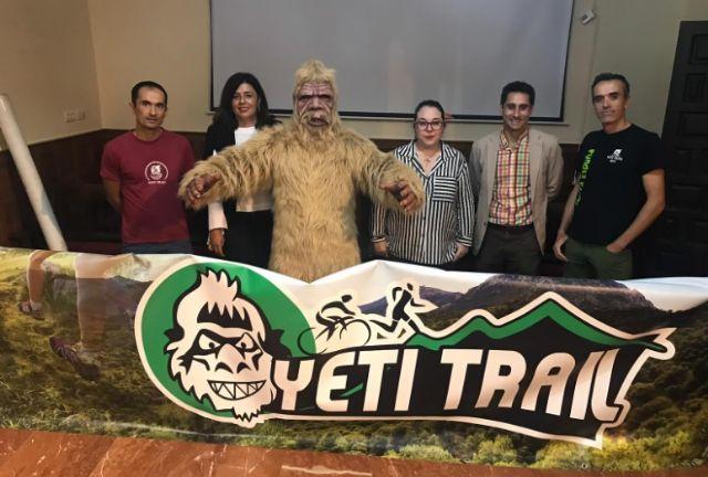 Presentada la IX Yeti Trail - 1, Foto 1
