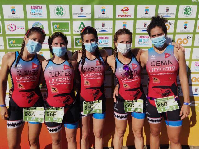 Natalia Hidalgo se proclama Campeona de la Copa de la Reina de Triatlón - 2, Foto 2