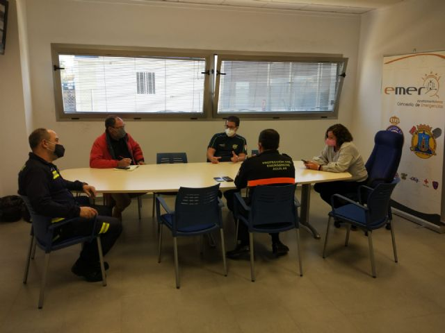 El Ayuntamiento pone en marcha un centro de rastreo y seguimiento de casos positivos por Covid en la localidad - 1, Foto 1