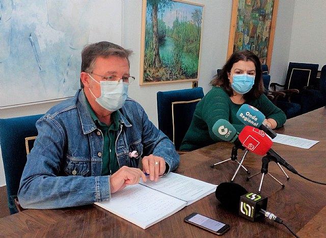 El Gobierno municipal aplica medidas ante el crecimiento de los contagios - 1, Foto 1