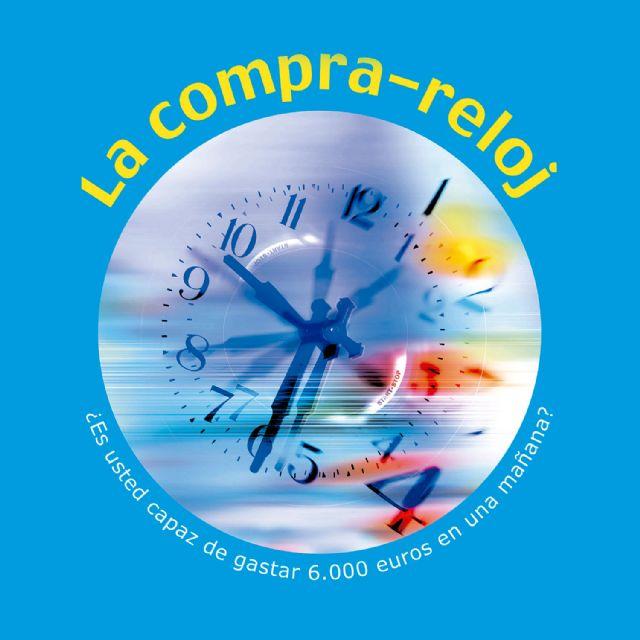 La compra reloj 2020 en Torre Pacheco - 1, Foto 1