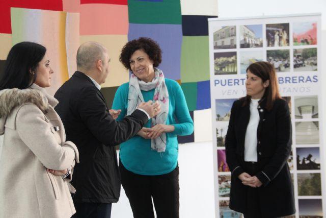 Puerto Lumbreras formará a 155 personas desempleadas en nuevas cualificaciones verdes a través del proyecto europeo 'Eco Green' - 2, Foto 2