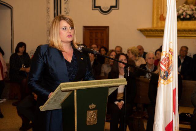 Mazarrón renueva su voto como villa en el día del Milagro - 2, Foto 2