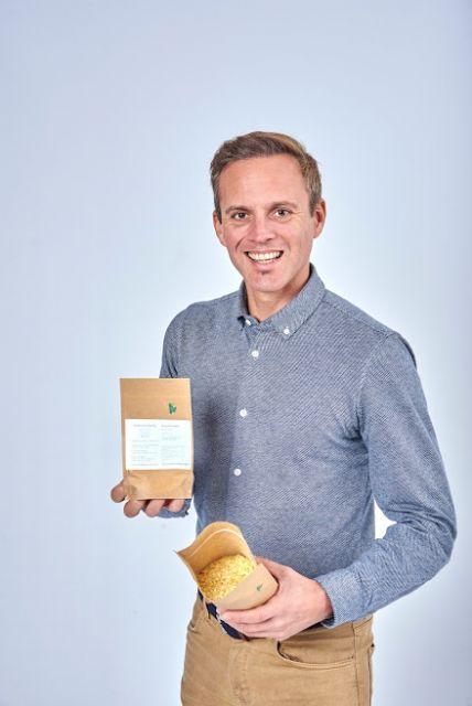Superalimentos a granel con envases compostables para cuidar la salud y el planeta - 1, Foto 1