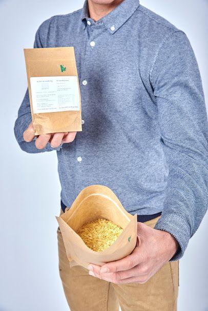 Superalimentos a granel con envases compostables para cuidar la salud y el planeta - 3, Foto 3