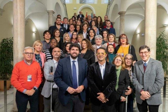 AELIP participa en el VII Encuentro Iberoamericano de enfermedades raras huérfanas o poco frecuentes