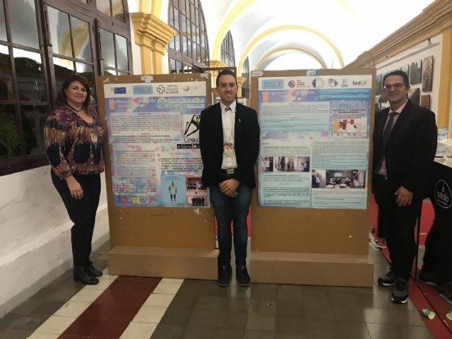 AELIP presentó dos posters en el XII Congreso internacional de Enfermedades raras