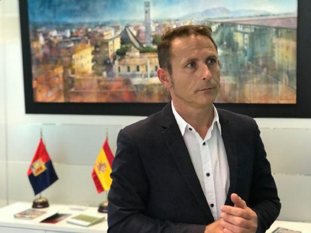 El Alcalde de Torre Pacheco se posicionan en los primeros lugares en transparencia regional - 1, Foto 1