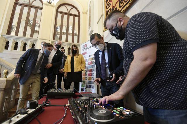 Los festivales 'Animal Sound' y 'Fan Futura Fest' concienciarán sobre la Agenda 2030 a través del proyecto ODSesiones de la UMU - 2, Foto 2