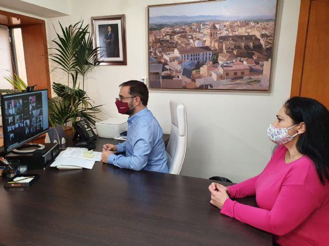 El Ayuntamiento de Lorca movilizará hasta 300.000 euros para ayudar a las AMPAs de los centros escolares del municipio a instalar sistemas de filtros HEPA - 1, Foto 1