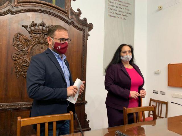 El Ayuntamiento de Lorca movilizará hasta 300.000 euros para ayudar a las AMPAs de los centros escolares del municipio a instalar sistemas de filtros HEPA - 2, Foto 2
