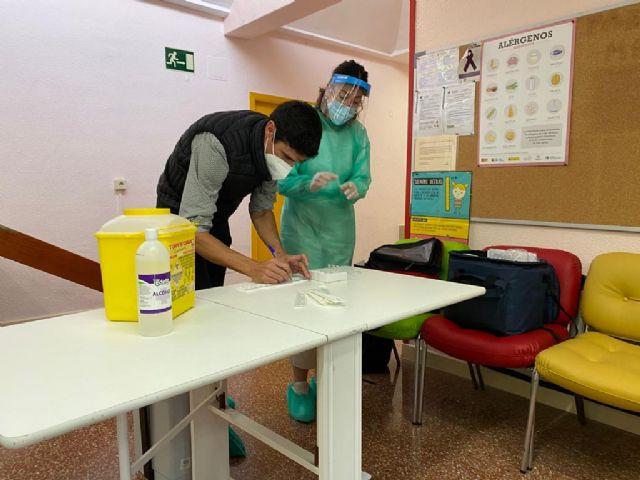 Los funcionarios de las Escuelas Infantiles del municipio dan negativo en las pruebas de detección del coronavirus - 1, Foto 1
