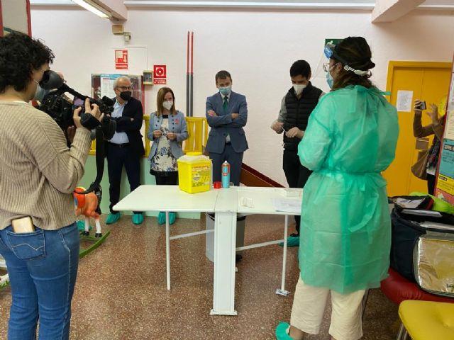 Los funcionarios de las Escuelas Infantiles del municipio dan negativo en las pruebas de detección del coronavirus - 3, Foto 3