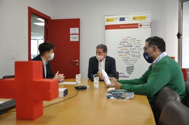 El Tío de la Barca recibe el 2º Premio de los Premios Impulsa al Autoempleo de Cruz Roja - 1, Foto 1