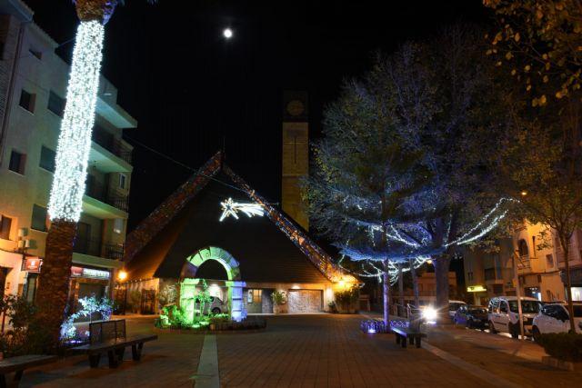 El Ayuntamiento destinará el dinero de las fiestas de Torre Pacheco a ayudas directas al comercio y la hostelería - 1, Foto 1