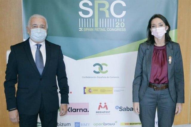 Reyes Maroto anuncia la constitución de un Consejo Asesor del Comercio de Proximidad - 1, Foto 1