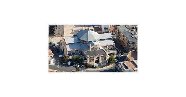 El Ayuntamiento de La Unión recibirá del Gobierno de España, 212.825,56 euros para acondicionar el Antiguo Mercado Público - 1, Foto 1