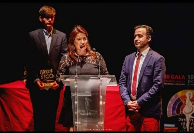 La Fiesta de Los Mayos optará a mejor labor en la música tradicional para la IV Gala Premios de la Música de la Región de Murcia 2020 - 1, Foto 1