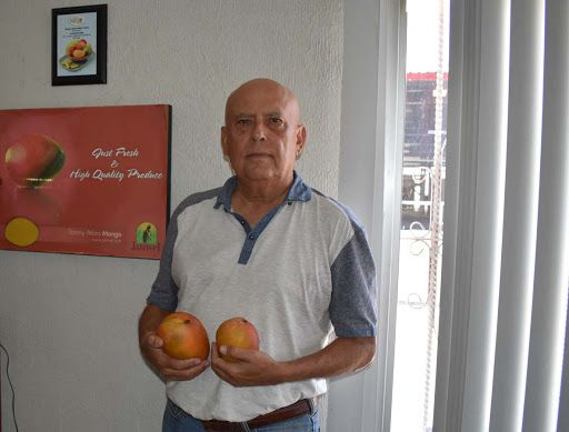 Los Mangos de México estarán presentes en Fruit Logistica 2021 - 1, Foto 1