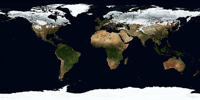 """""""Hacia un Estado Mundial, X"""" - 1, Foto 1"""