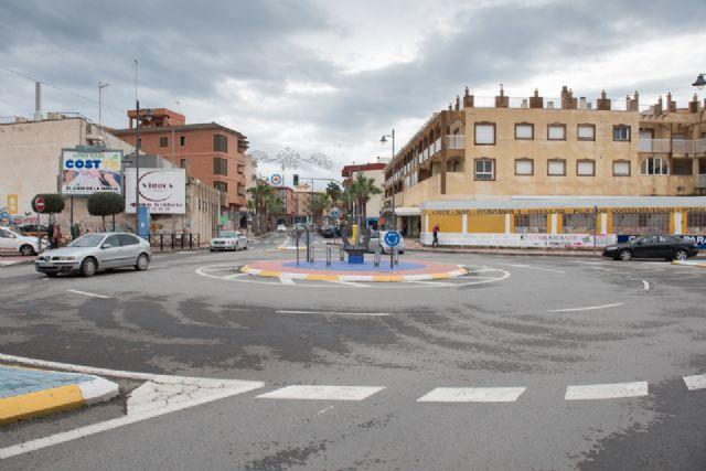 Emergencias Municipales controlan la situación en Mazarrón tras el temporal, Foto 2