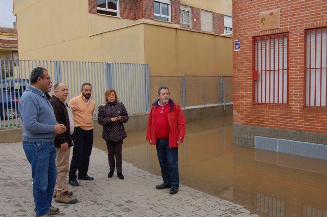 Se reanudan las clases en 25 municipios y se mantiene la suspensión en cuatro que siguen afectados por las lluvias, Foto 3