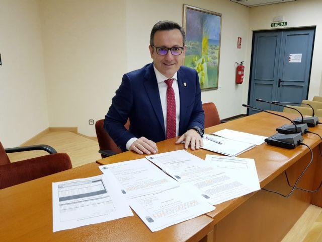 El Ayuntamiento y el Banco Sabadell llegan a un acuerdo que ahorrará más de 750.000 euros al municipio, Foto 1