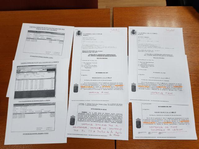 El Ayuntamiento y el Banco Sabadell llegan a un acuerdo que ahorrará más de 750.000 euros al municipio, Foto 2