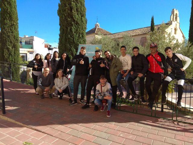 El proyecto Labor 2.0: garantía juvenil ha comenzado las formaciones dirigidas a jóvenes, Foto 1