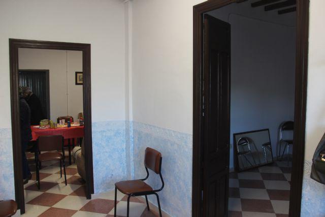 Rehabilitado el Centro de la Tercera Edad de la pedanía Torre del Rico - 5, Foto 5