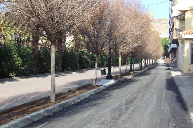 El Plan de Asfaltado 2018 ha mejorado vías completas y varios tramos de 15 calles - 1, Foto 1
