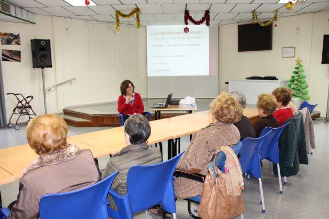 Finaliza Tomando un café en tertulia con una charla sobre lo aprendido en todas las sesiones - 5, Foto 5