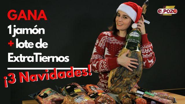 ELPOZO ALIMENTACIÓN lanza en Instagram el concurso ¡Oh, ExtraTierna Navidad!, Foto 1