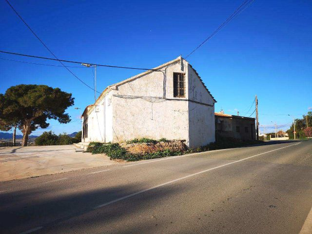 They request CAMPODER a subsidy to implement improvements and enhance the value of the Cantareros Social Hall, Foto 2