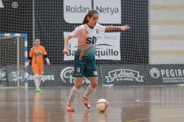Derbi regional para el STV en Copa Reina ante Alcantarilla - 1, Foto 1