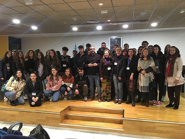 """El IES """"Ruiz de Alda"""" participa en un proyecto Erasmus + sobre neurociencia y aprendizaje - 1, Foto 1"""