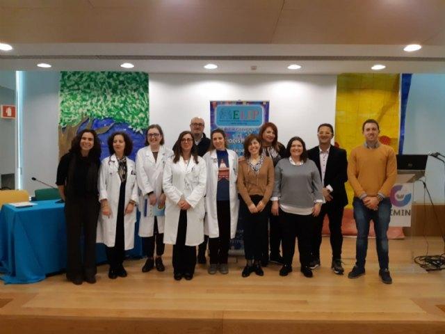Celebrada con éxito la primera jornada formativa en Lipodistrofias para profesionales sanitarios en Portugal