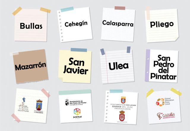 Termina el Proyecto 'La Educación Global empieza en tu pueblo' con la acción 'SOStenibilizARTE' - 1, Foto 1