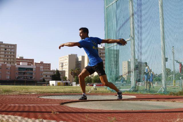 Cartagena, de nuevo sede atlética este sábado - 1, Foto 1