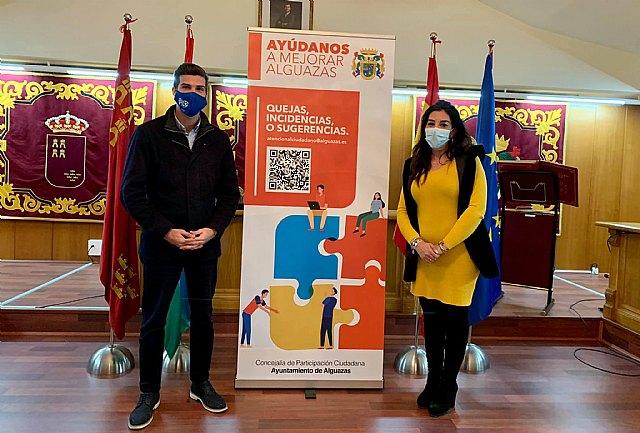 La Concejalía de Participación Ciudadana presenta la campaña - 1, Foto 1