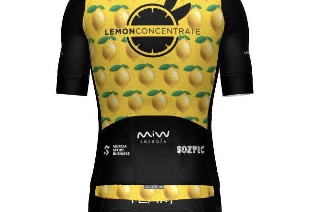 "Murcia Sport Business, patrocinadora del equipo de Mountain Bike ""Lemon Team"" - 1, Foto 1"