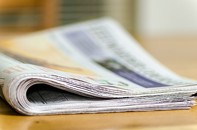 2.000 mil columnas periodísticas publicadas - 1, Foto 1