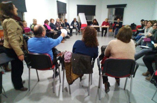 El Consejo Municipal de la Mujer consensua una moción sobre el 8 de marzo, Día Internacional de la Mujer - 1, Foto 1