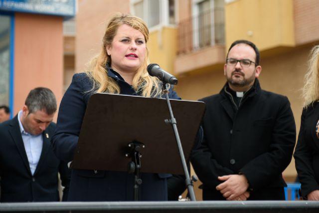 Homenaje a las víctimas de los accidentes en las explotaciones mineras - 3, Foto 3