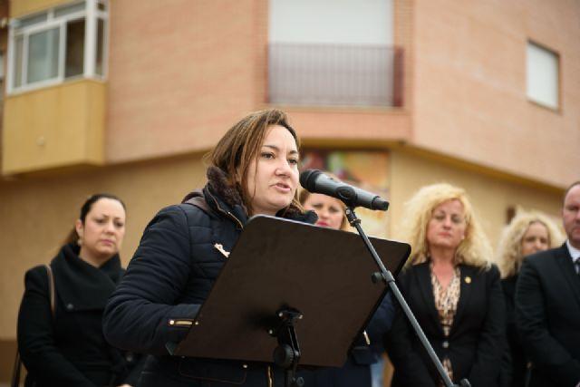 Homenaje a las víctimas de los accidentes en las explotaciones mineras - 4, Foto 4