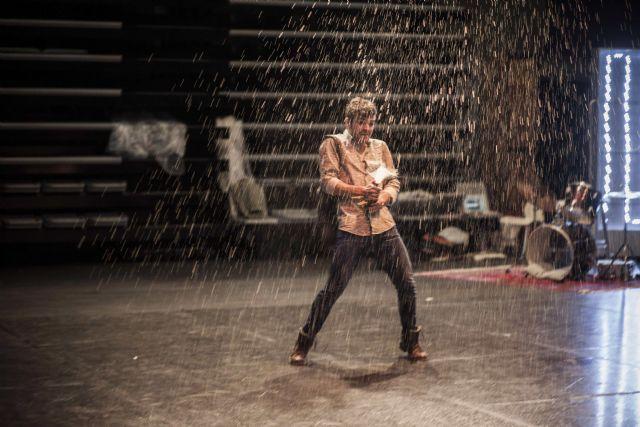 El Centro Párraga dedica esta semana a la acción escénica con diferentes propuestas de teatro y performance - 1, Foto 1