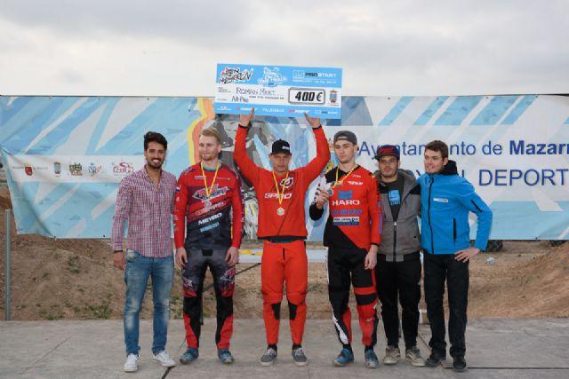 La élite mundial del BMX compite en Mazarrón, Foto 5