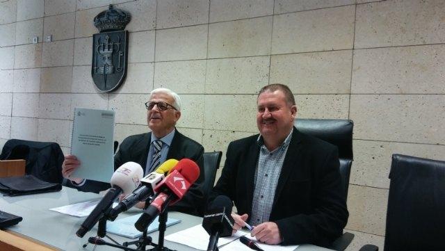 El BOE publica el nuevo convenio del Ayuntamiento con la Dirección General del Catastro que permitirá agilizar y simplificar trámites en esta materia en el municipio - 1, Foto 1